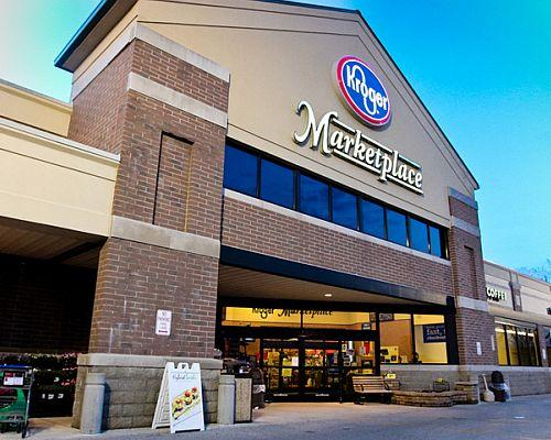 Kroger's Weapons in the Grocery Home Delivery War