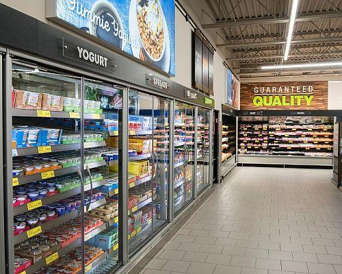Traversing the Roadmap of the Everchanging Grocery Space