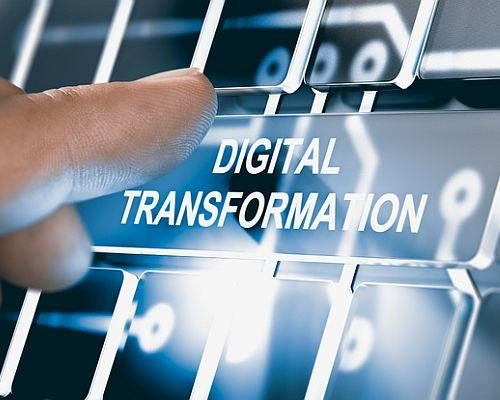 5 Tips for a Successful Digital Transformation