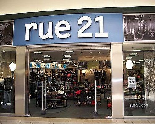 rue21 to Build Out Unified Commerce and Analytics Capabilities