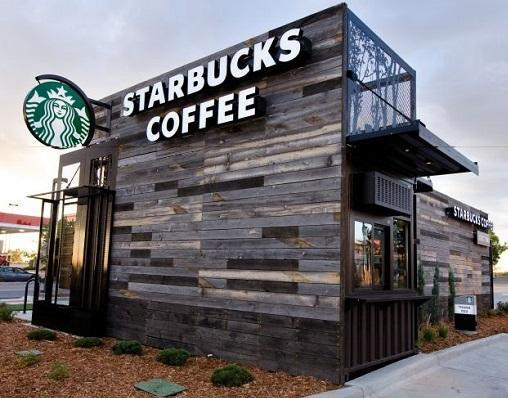 Starbucks' Banking on Prolonged Digital Growth
