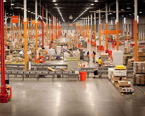 Home Depot is Giving its Supply Chain a $1.2 Billion Facelift