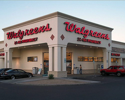 Walgreens Investing $416 Million in Chinese Retail Pharmacy Chain