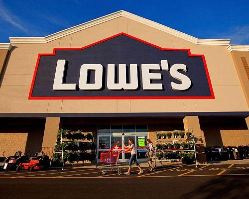 Lowe's New CEO Remodels Leadership