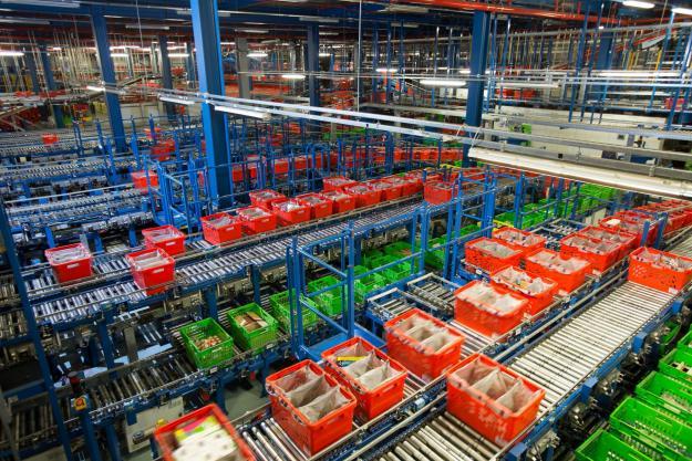 Ocado: The Tesla of Grocery
