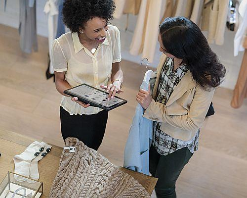 HP Launches New Solutions to Reinvent In-Store Experiences