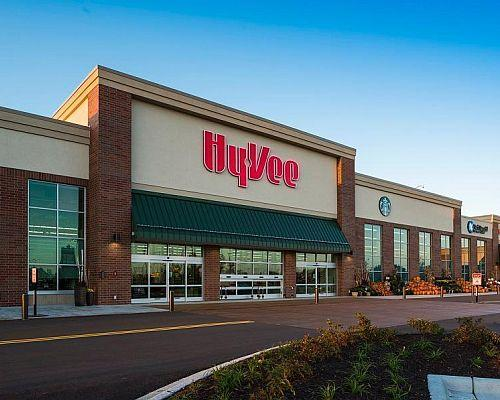 Hy-Vee to Implement New POS Solution