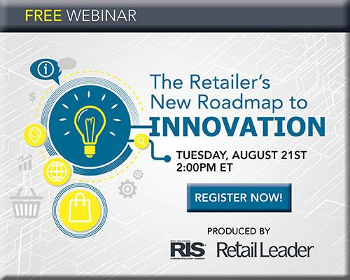 The Retailer's New Roadmap to Innovation