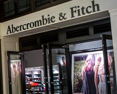 Abercrombie & Fitch First Specialty Retailer to Offer Payment Through Venmo