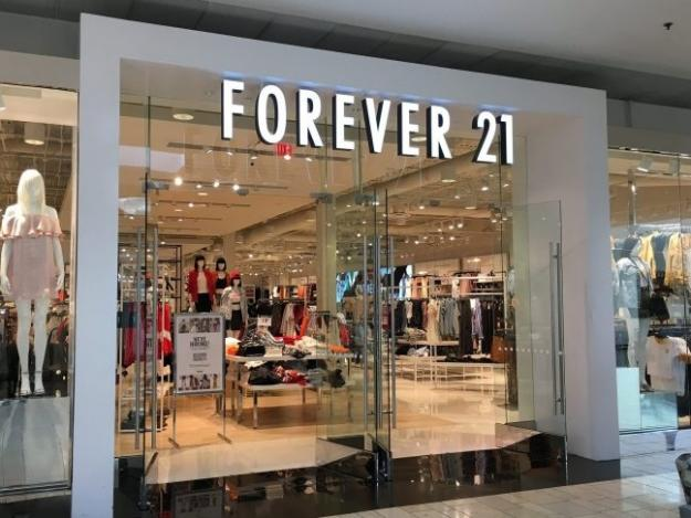 Forever 21's AI-Powered Visual Search Increases Conversions and Basket Size