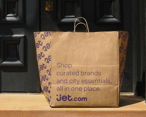 Jet.com Relaunches, Targets City Shoppers