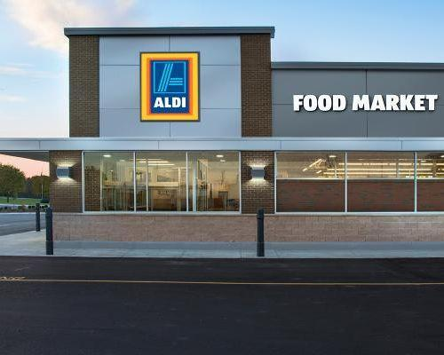 ALDI Rolling Out National Grocery Delivery