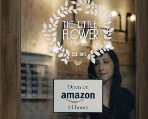 Amazon Storefronts Launches, Providing Retail Hub for Small Businesses