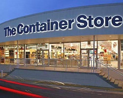 The Container Store Transforms the Customer and Associate Experience