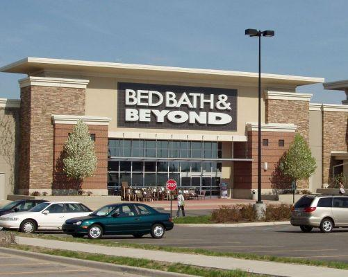 Bed Bath & Beyond Struggles to Enter the Beyond