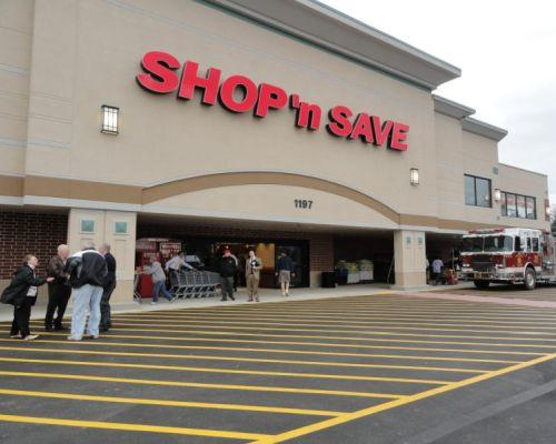 SuperValu to Sell Shop 'n Save Stores to Schnuck Markets