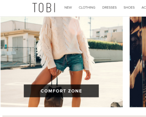 Tobi to Relaunch Mobile App Before Holidays
