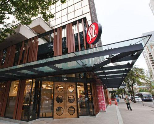 Lululemon To Expand Fee-Based Loyalty Program Pilot