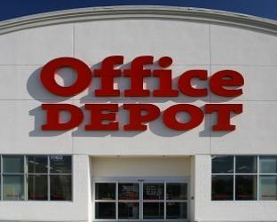 Office Depot's Transformation Pays Off   RIS News