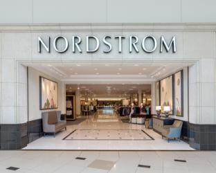 Nordstrom's Newest Store Unites Modern Retail Tech and Old School Service
