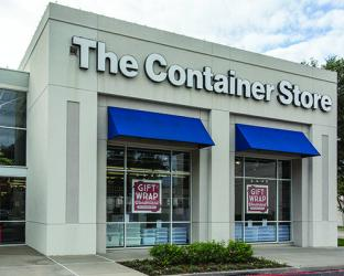 First Look at The Container Store's Store of the Future