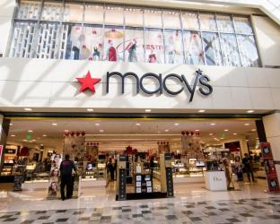 Macy's Widely Expanding Mobile Checkout