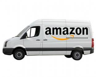Amazon is Building its Delivery Fleet With an Order for 20,000 Vans