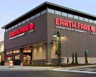 Earth Fare Closing