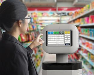 From facial payment kiosks to immersive in-store customer engagement, 3D is having a moment. A look at the present and future of 3D in retail.