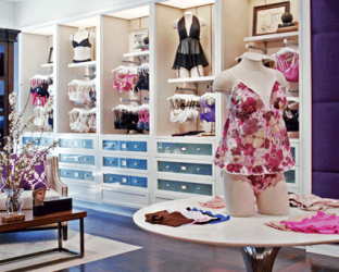 Luxury lingerie retailer Journelle is celebrating its 10th anniversary this month.