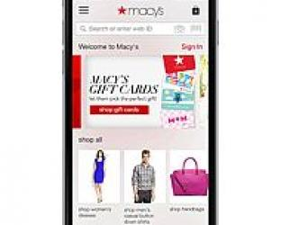 macy s tests tablets in 350 stores expands wifi access retail