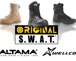 Original is aTennessee-based footwear manufacturer specializing in products for the Department of Defense under the Altama®brand.