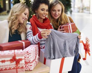 Consumers are putting the squeeze on retailers when it comes to delivery costs and speed, according Deloitte's 32nd Annual Holiday Survey of consumer spending intentions and trends.