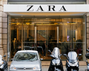 Harvard Business Review released its annual list of the 100 best-performing CEOs and this year's top performer is Pablo Isla, head of Spanish retailer Inditex, best known for its flagship fashion brand Zara.