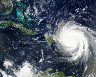 Rocky Brands says all Puerto Rico employees are safe following Hurricane Maria, but that the storm's interruption will delay shipments of $1.7 million of military footwear.